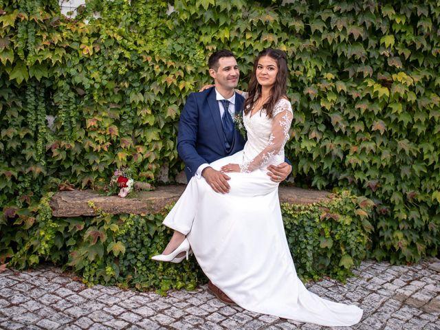 O casamento de Luis e Telma em Sobral de Monte Agraço, Sobral de Monte Agraço 18