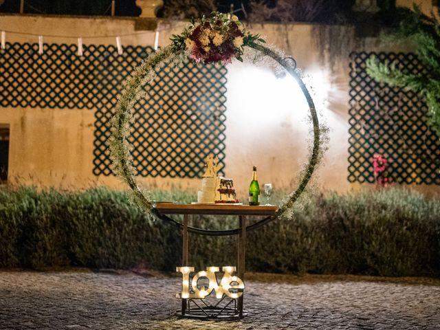 O casamento de Luis e Telma em Sobral de Monte Agraço, Sobral de Monte Agraço 20