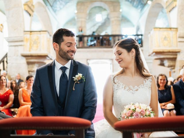 O casamento de Nelson e Patricia em Cavez, Cabeceiras de Basto 1