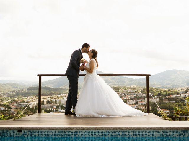O casamento de Patricia e Nelson