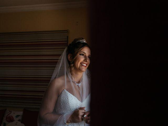 O casamento de Sérgio e Sandra em Oliveira de Azeméis, Oliveira de Azeméis 26