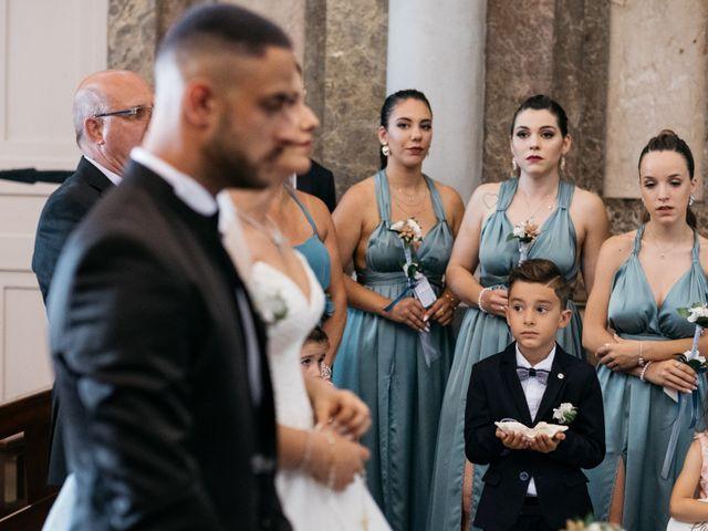 O casamento de Sérgio e Sandra em Oliveira de Azeméis, Oliveira de Azeméis 35