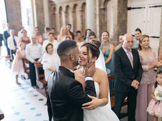 O casamento de Sérgio e Sandra em Oliveira de Azeméis, Oliveira de Azeméis 37