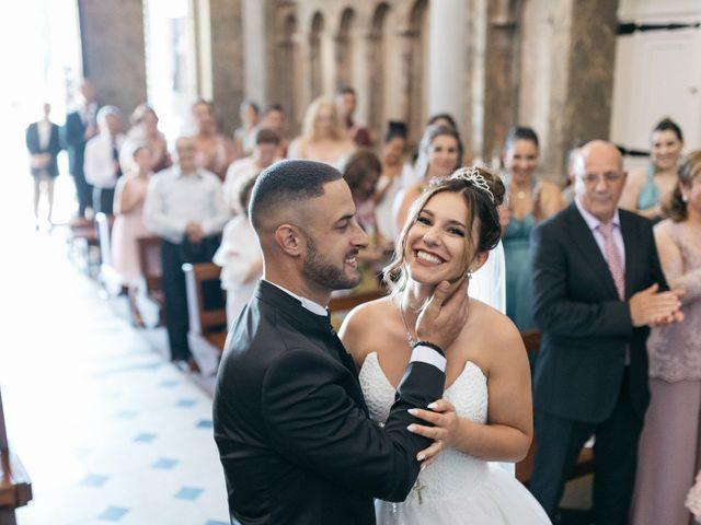 O casamento de Sérgio e Sandra em Oliveira de Azeméis, Oliveira de Azeméis 38