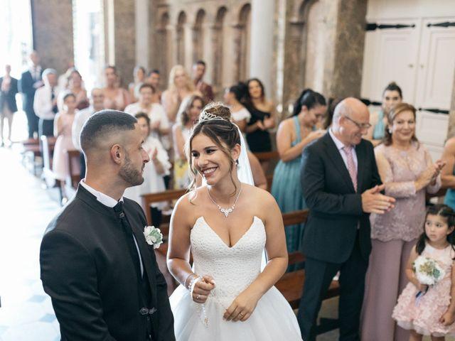 O casamento de Sérgio e Sandra em Oliveira de Azeméis, Oliveira de Azeméis 39