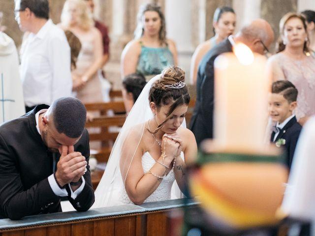 O casamento de Sérgio e Sandra em Oliveira de Azeméis, Oliveira de Azeméis 41