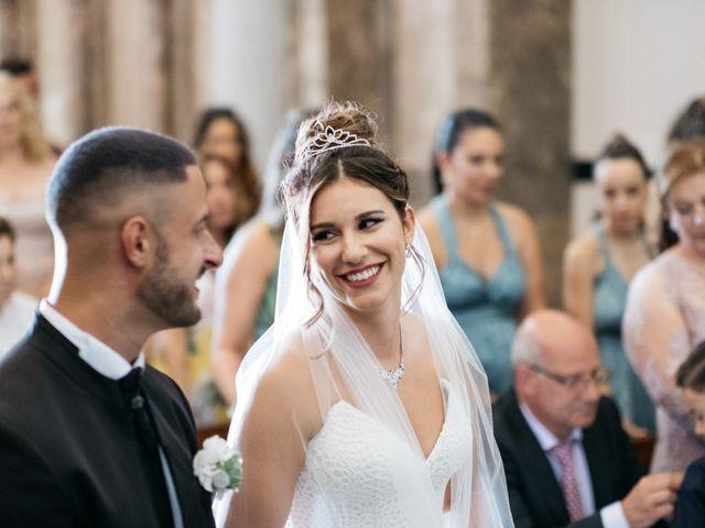 O casamento de Sérgio e Sandra em Oliveira de Azeméis, Oliveira de Azeméis 42
