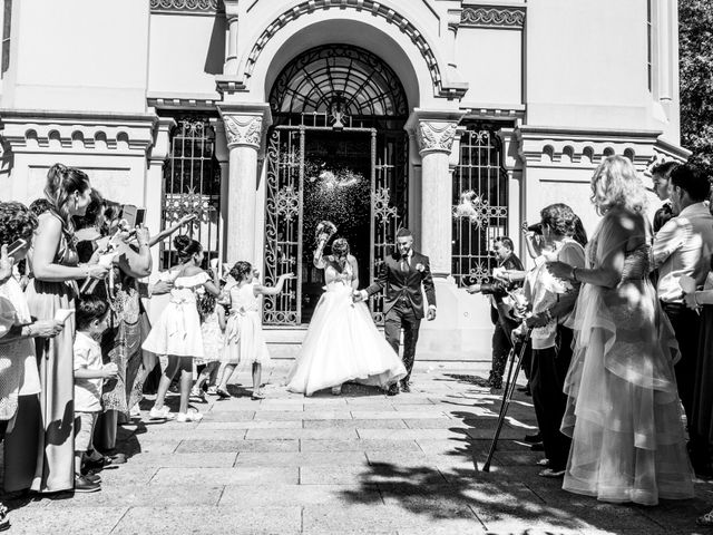 O casamento de Sérgio e Sandra em Oliveira de Azeméis, Oliveira de Azeméis 45