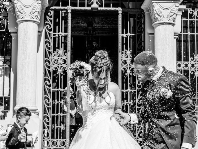 O casamento de Sérgio e Sandra em Oliveira de Azeméis, Oliveira de Azeméis 46