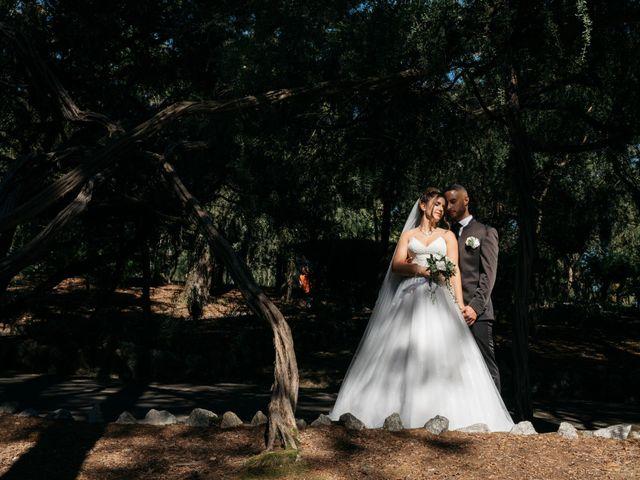 O casamento de Sérgio e Sandra em Oliveira de Azeméis, Oliveira de Azeméis 50