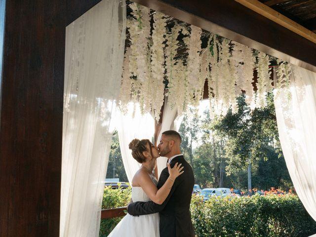 O casamento de Sérgio e Sandra em Oliveira de Azeméis, Oliveira de Azeméis 52