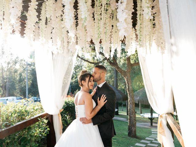 O casamento de Sérgio e Sandra em Oliveira de Azeméis, Oliveira de Azeméis 53
