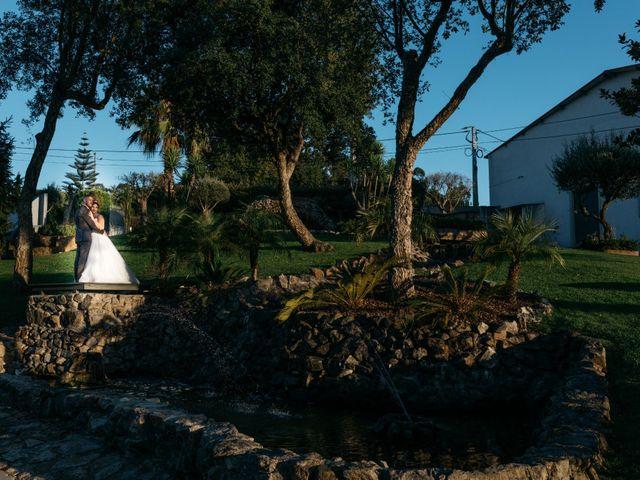 O casamento de Sérgio e Sandra em Oliveira de Azeméis, Oliveira de Azeméis 62