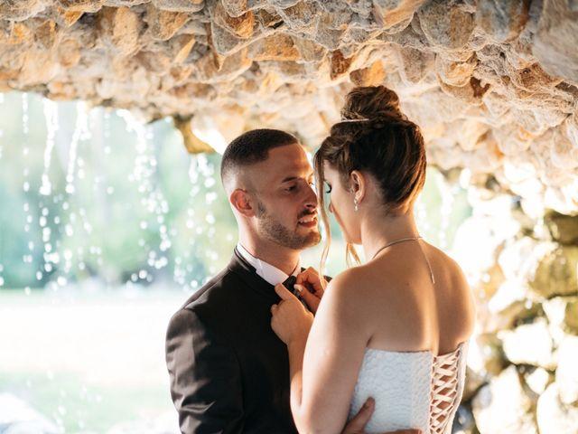 O casamento de Sérgio e Sandra em Oliveira de Azeméis, Oliveira de Azeméis 63