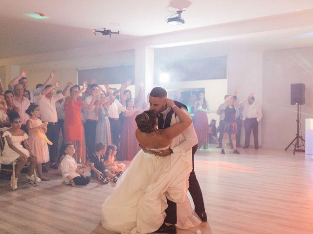 O casamento de Sérgio e Sandra em Oliveira de Azeméis, Oliveira de Azeméis 73