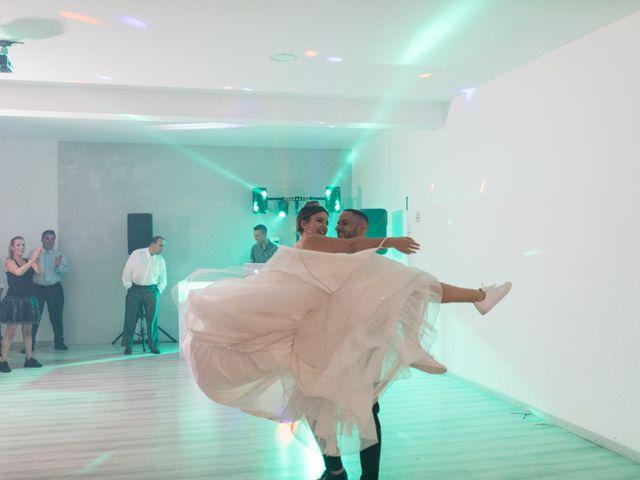 O casamento de Sérgio e Sandra em Oliveira de Azeméis, Oliveira de Azeméis 74