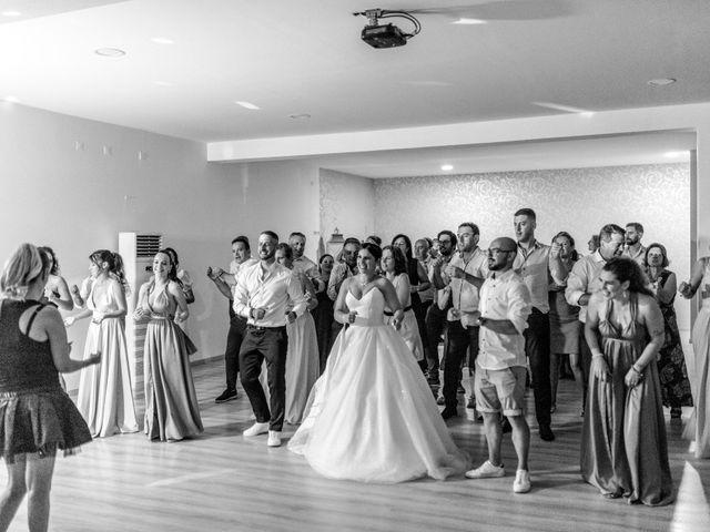 O casamento de Sérgio e Sandra em Oliveira de Azeméis, Oliveira de Azeméis 78