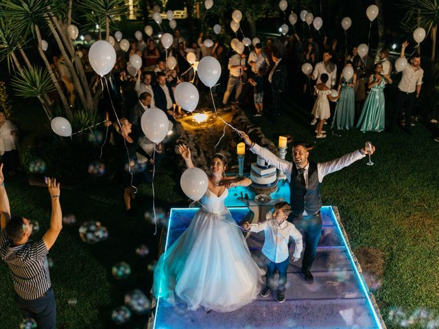 O casamento de Sérgio e Sandra em Oliveira de Azeméis, Oliveira de Azeméis 89