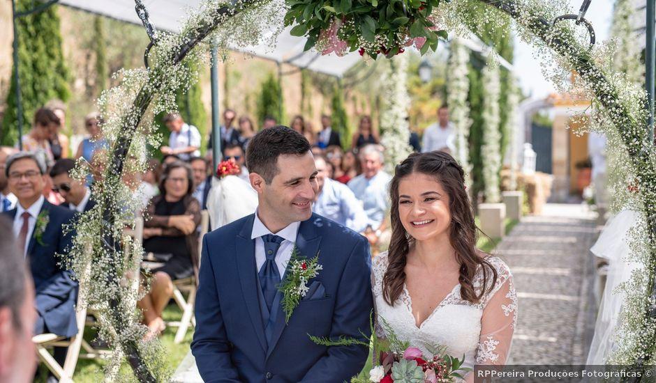 O casamento de Luis e Telma em Sobral de Monte Agraço, Sobral de Monte Agraço