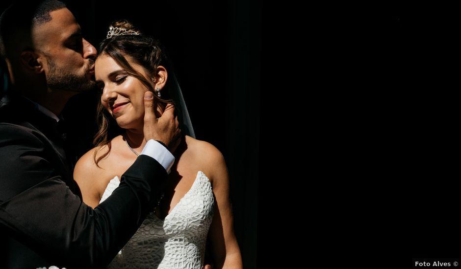 O casamento de Sérgio e Sandra em Oliveira de Azeméis, Oliveira de Azeméis