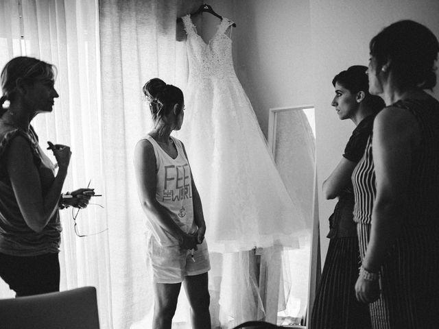 O casamento de Tiago e Daniela em Matosinhos, Matosinhos 5