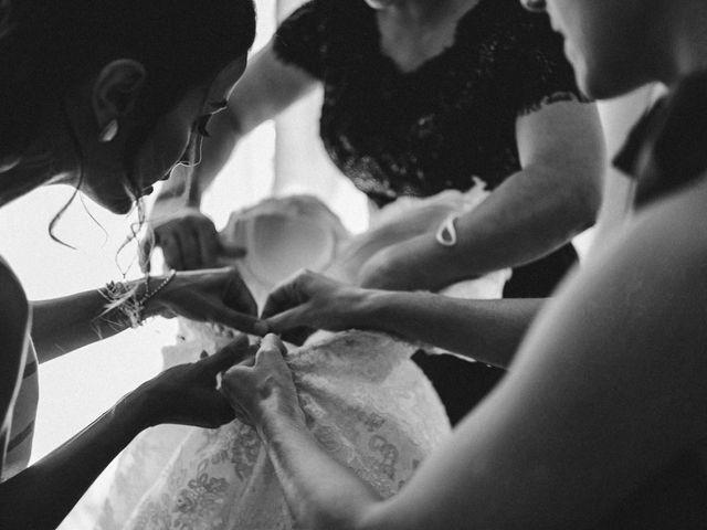 O casamento de Tiago e Daniela em Matosinhos, Matosinhos 6