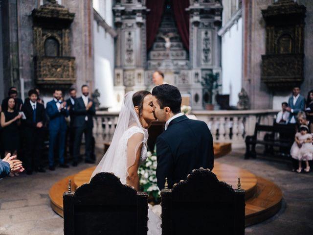 O casamento de Tiago e Daniela em Matosinhos, Matosinhos 1