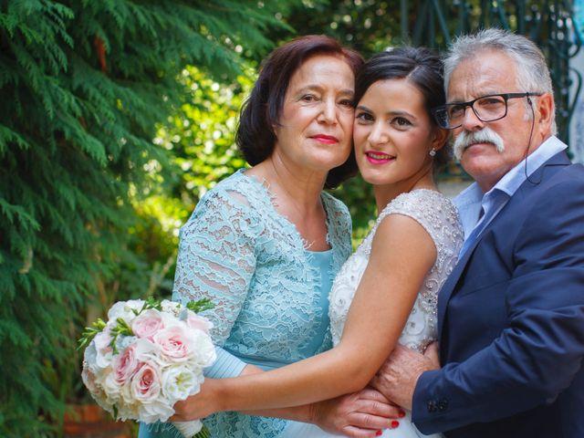 O casamento de Jorge e Vanessa em Macieira, Lousada 2