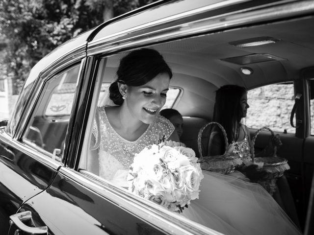 O casamento de Jorge e Vanessa em Macieira, Lousada 3