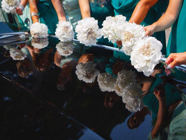 O casamento de Jorge e Vanessa em Macieira, Lousada 4