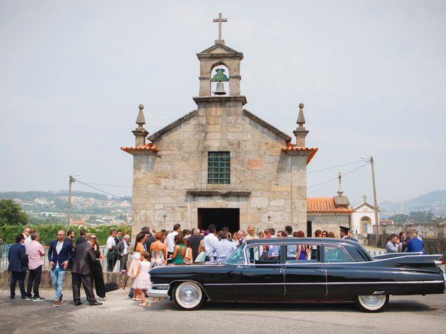 O casamento de Jorge e Vanessa em Macieira, Lousada 5