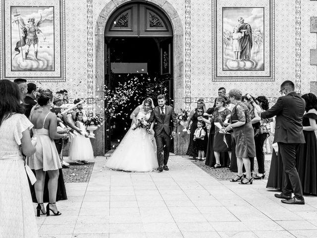 O casamento de Fabio e Cristiana em Santa Maria da Feira, Santa Maria da Feira 13