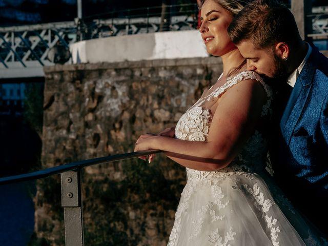 O casamento de Fabio e Cristiana em Santa Maria da Feira, Santa Maria da Feira 16