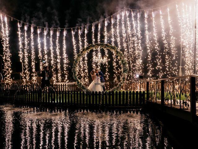 O casamento de Fabio e Cristiana em Santa Maria da Feira, Santa Maria da Feira 20