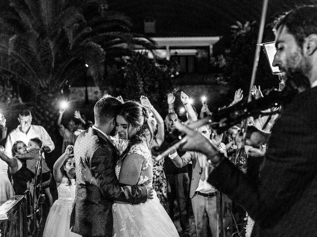 O casamento de Fabio e Cristiana em Santa Maria da Feira, Santa Maria da Feira 22