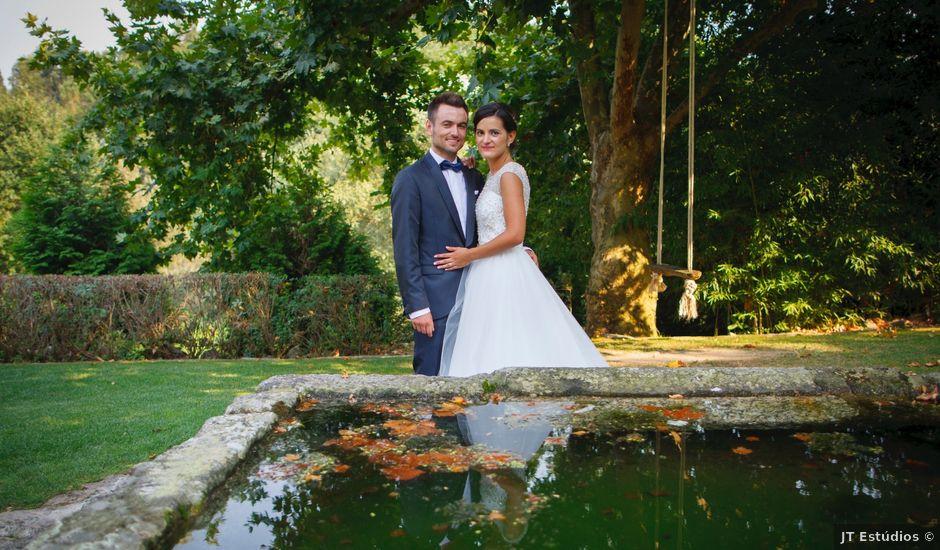 O casamento de Jorge e Vanessa em Macieira, Lousada