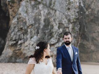 O casamento de Margarida e Tiago 2
