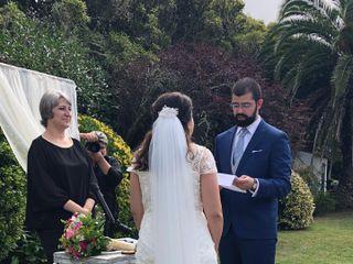 O casamento de Margarida e Tiago 1
