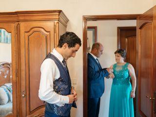 O casamento de Barbara e André 3