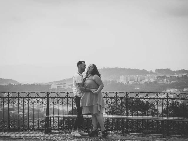 O casamento de Bruno e Rute em Vila Nova de Famalicão, Vila Nova de Famalicão 3