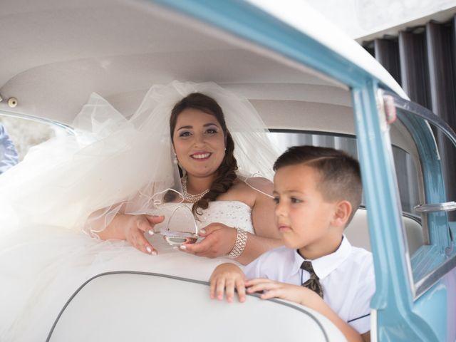 O casamento de Bruno e Rute em Vila Nova de Famalicão, Vila Nova de Famalicão 36