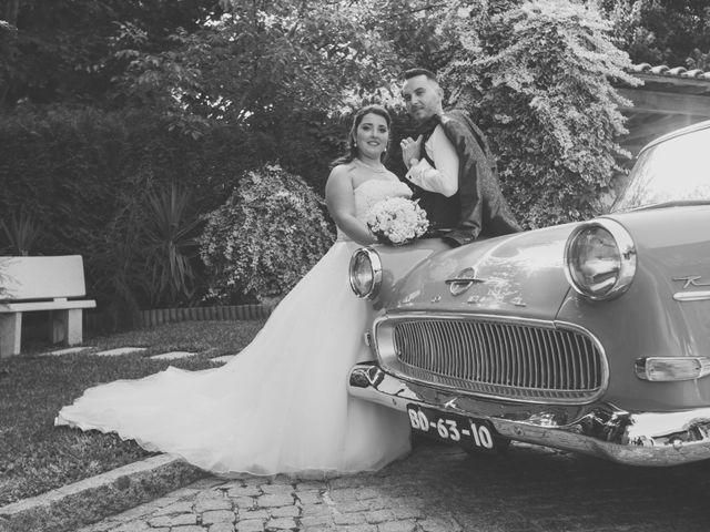 O casamento de Bruno e Rute em Vila Nova de Famalicão, Vila Nova de Famalicão 52