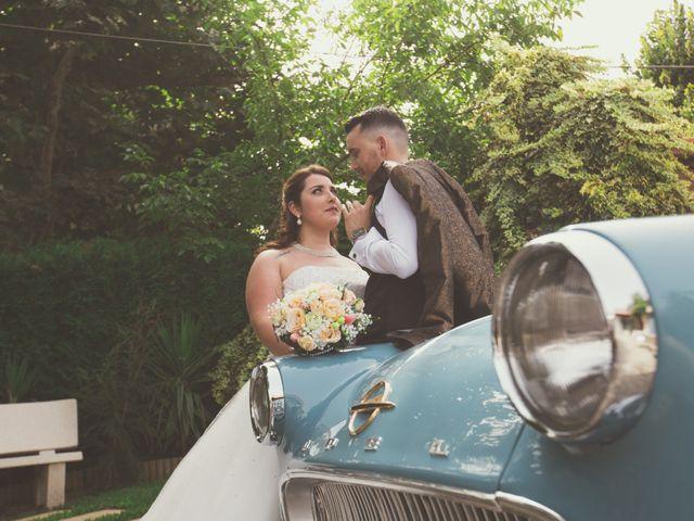 O casamento de Bruno e Rute em Vila Nova de Famalicão, Vila Nova de Famalicão 53
