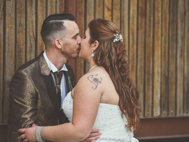 O casamento de Bruno e Rute em Vila Nova de Famalicão, Vila Nova de Famalicão 59
