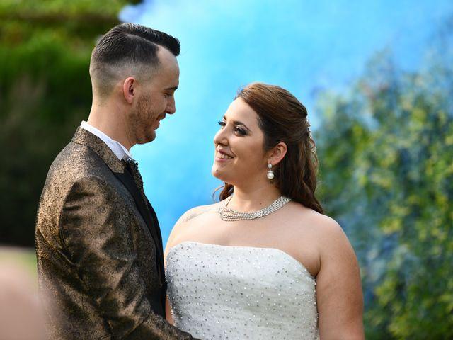 O casamento de Bruno e Rute em Vila Nova de Famalicão, Vila Nova de Famalicão 61