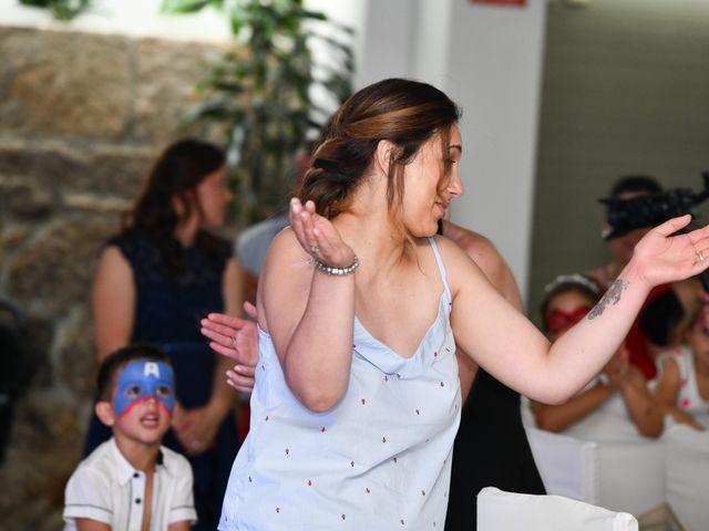 O casamento de Bruno e Rute em Vila Nova de Famalicão, Vila Nova de Famalicão 64