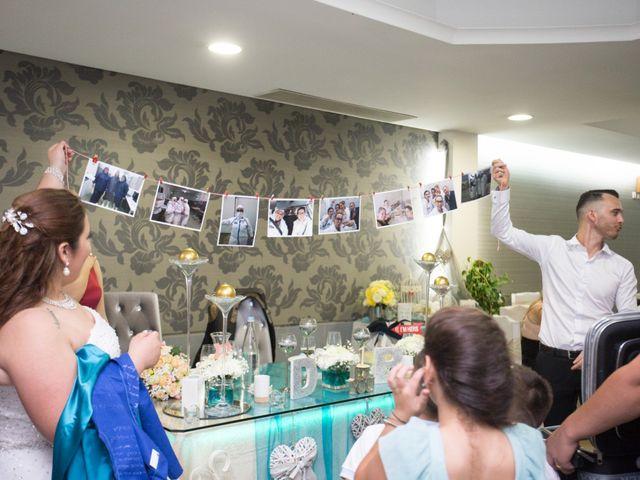 O casamento de Bruno e Rute em Vila Nova de Famalicão, Vila Nova de Famalicão 65