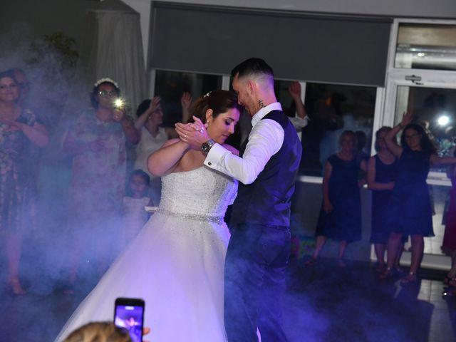 O casamento de Bruno e Rute em Vila Nova de Famalicão, Vila Nova de Famalicão 70