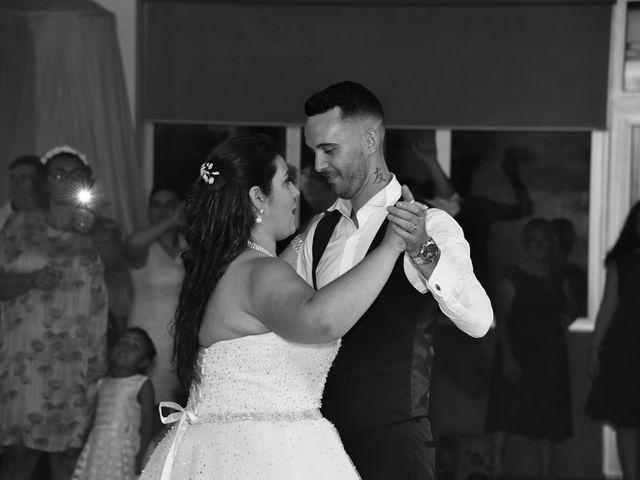 O casamento de Bruno e Rute em Vila Nova de Famalicão, Vila Nova de Famalicão 71