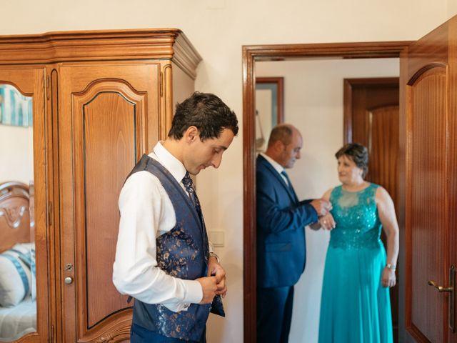 O casamento de André e Barbara em Cortegaça, Ovar 5